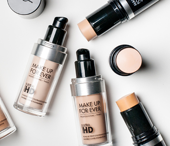 MAKE UP FOR EVER Foundation Collection