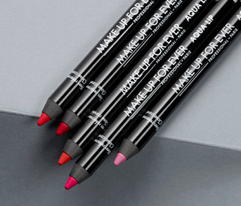 MAKE UP FOR EVER Lip Liners