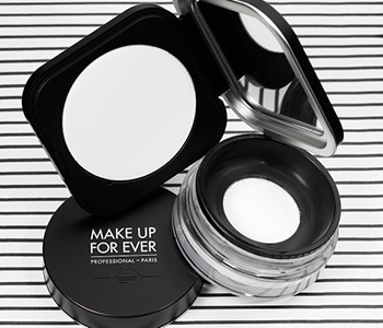 MAKE UP FOR EVER Powder Collection