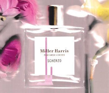 Miller Harris Scherzo and Tender