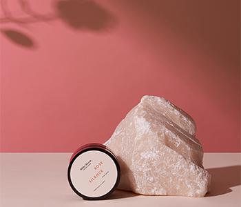 Miller Harris Bath & Body Collection Body Cream