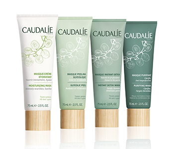 Caudalie Face Masks