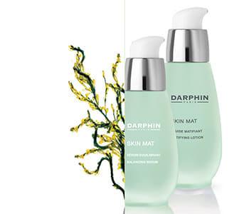Darphin Matifying & Purifying Skincare