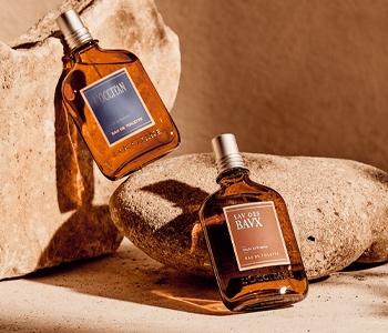 L'Occitane Men's Fragrance