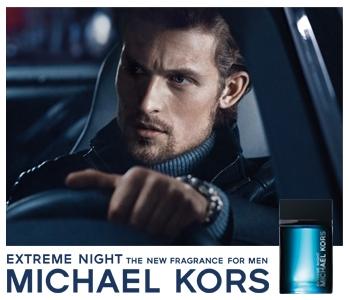 Michael Kors For Men Extreme Night