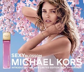 Michael Kors Sexy