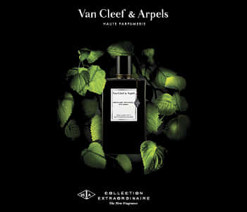Van Cleef & Arpels Collection Extraordinaire