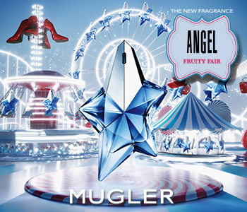 Mugler Angel