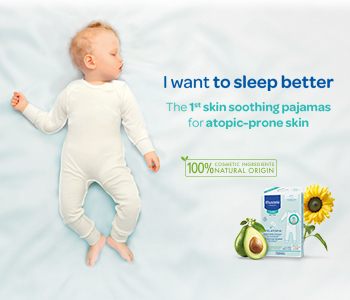 Mustela Daily Baby Care - Well Being