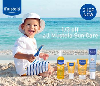 Mustela Sun Protection