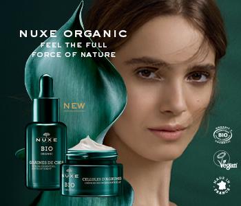 Nuxe Organic