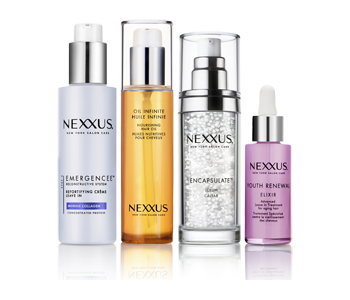Nexxus Treatments