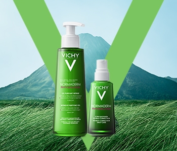 Vichy Face Care for Imperfections