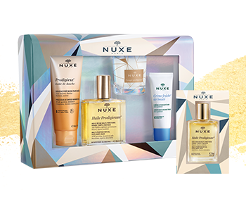 Nuxe Gift Sets
