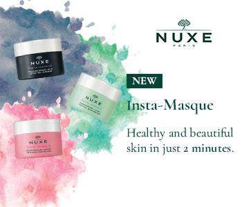 Nuxe Masks