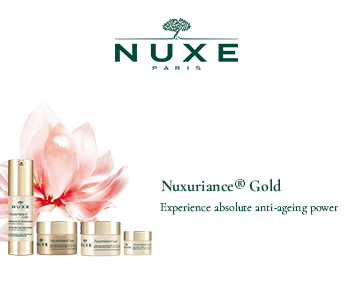 Nuxe Nuxuriance Gold