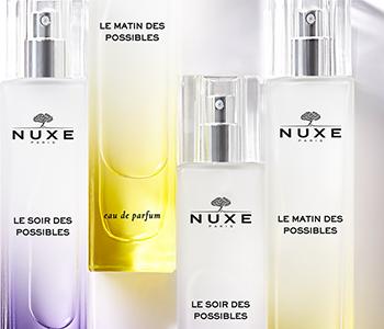 Nuxe Parfum des Possibles