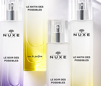 Nuxe Fragrance