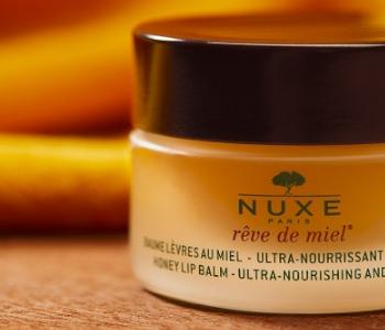 Nuxe Eye & Lip Care