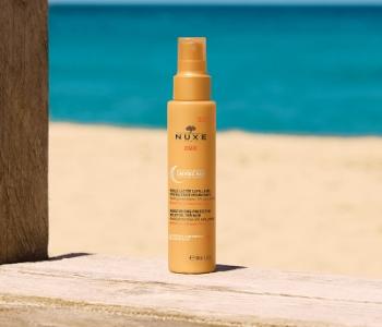 Nuxe Sun Hair Protection