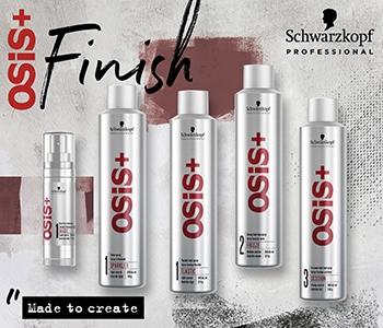 Schwarzkopf Osis+ Finish