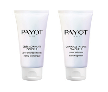 PAYOT Face Exfoliators