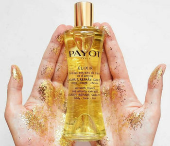 PAYOT Face Oils