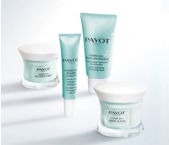 PAYOT Dehydration