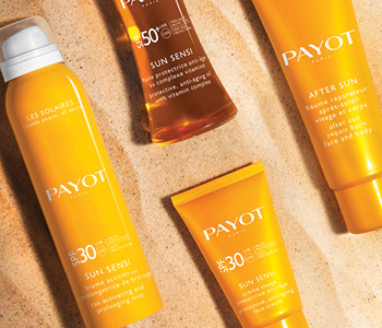 PAYOT Sun Care for Body