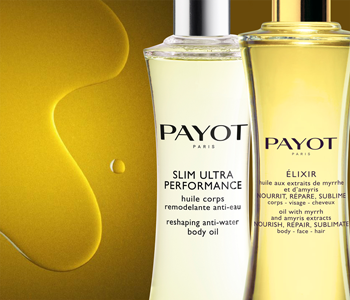 PAYOT Body Oils