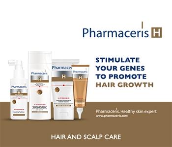 Pharmaceris Hair Care