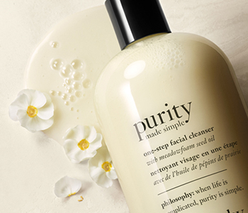 Philosophy Cleansers