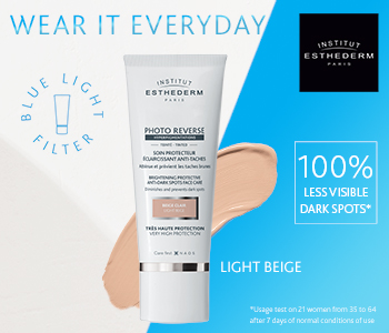 Institut Esthederm Suncare for Body