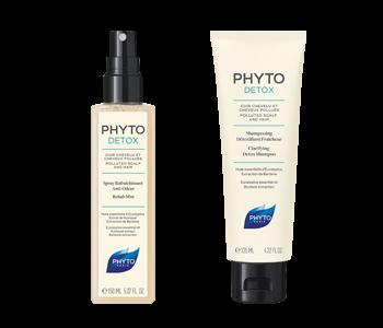 Phyto Anti-Pollution