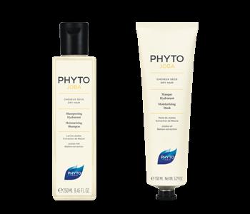 Phyto Dry Hair