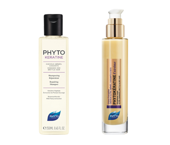 Phyto Damaged Hair