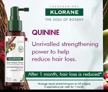 Klorane Thinning Hair