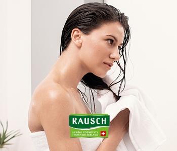 Rausch Treatments and Masks