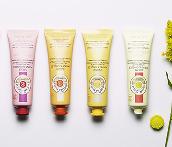 Roger & Gallet Hand Care Products
