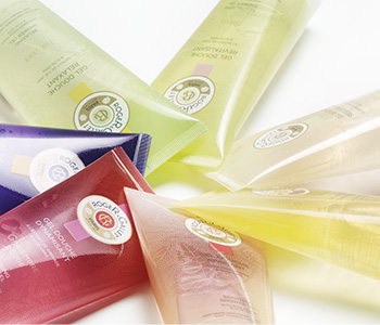 Roger & Gallet Shower Gels