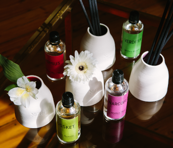 Miller Harris Home Reed Diffusers