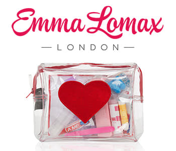 Emma Lomax SOS Kits