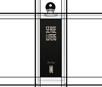 Serge Lutens Collection Noire