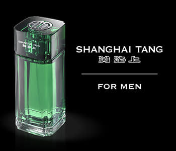 Shanghai Tang Collection For Men