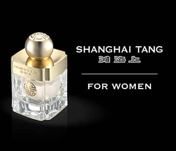 Shanghai Tang Collection for Women