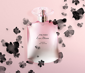 Shiseido Fragrance for Men