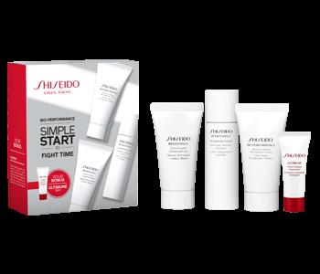 Shiseido Gift Sets