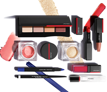 Shiseido Face Make Up