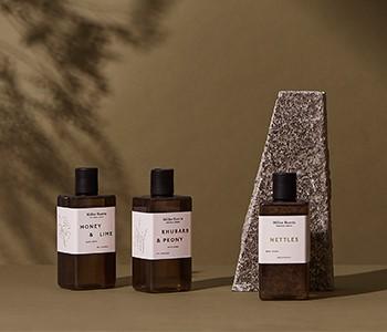 Miller Harris Bath & Body Collection Body Wash