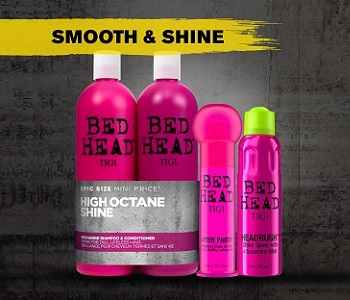 TIGI Bed Head Smooth and Straighten